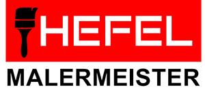 Malermeister Hefel Juergen Vorarlberg Logo